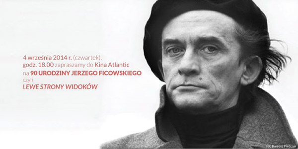 90-urodziny-Ficowskiego