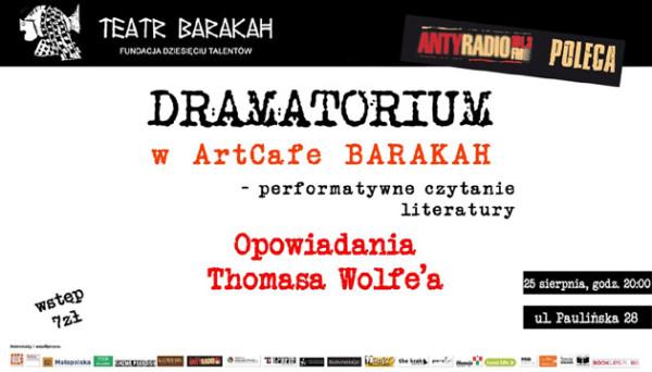 Wolfe-Dramatorium