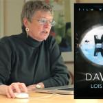"""""""Dawca"""" Lois Lowry w księgarniach na 2 dni przed premierą filmu"""