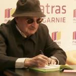 """""""Mrożek w odsłonach"""" – Wydawnictwo Literackie zapowiada na jesień wspomnieniową książkę o Mrożku"""