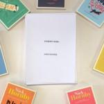 Wiemy już, o czym będzie nowa powieść Nicka Hornby?ego