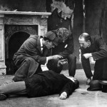 Brytyjski Instytut Filmowy poszukuje zaginionej ekranizacji Sherlocka Holmesa