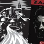 """Komiksowa adaptacja """"Zamku"""" Franza Kafki już do kupienia w księgarniach"""