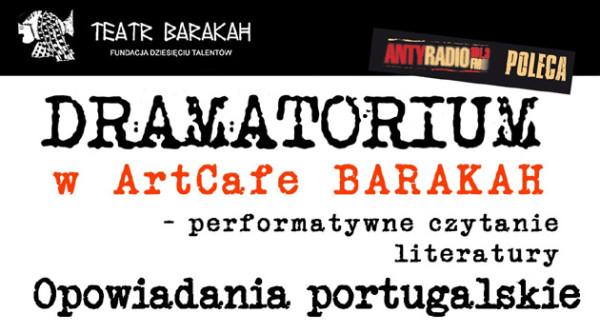 Dramatorium-Portugalskie