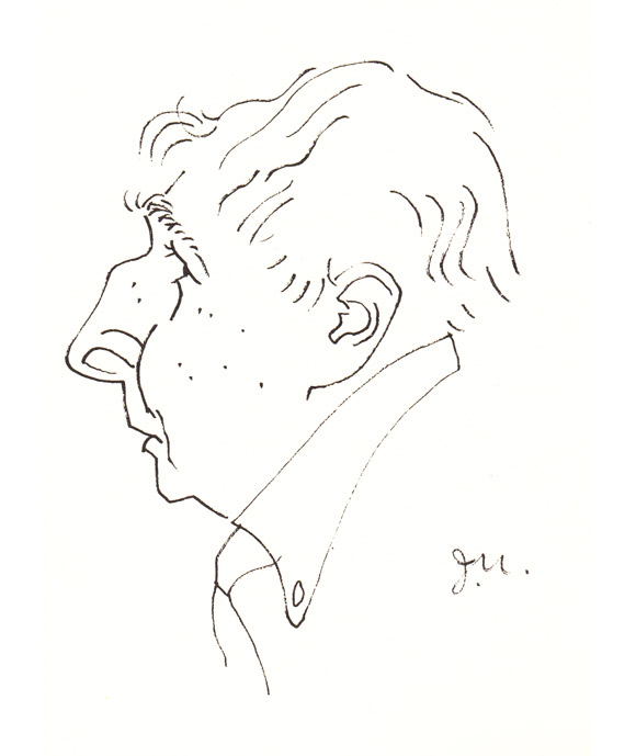 John-Updike-autoportret