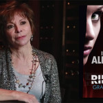 """Isabel Allende debiutuje kryminalnie ? premiera """"Rippera"""" już 8 października"""