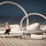 Polacy wolą książki e-czytać niż słuchać
