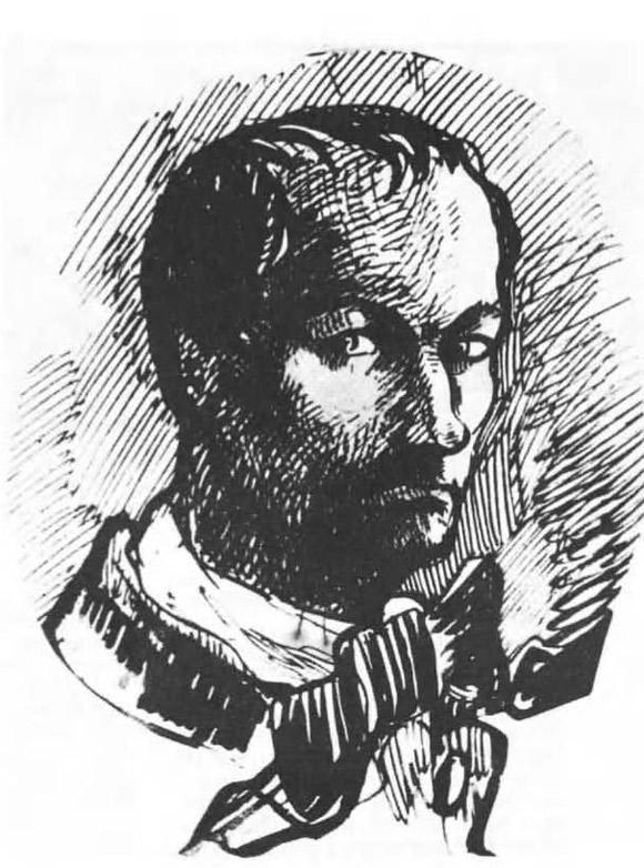 baudelaire-autoportret