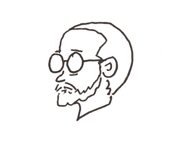 elmore-leonard-autoportret