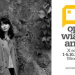Transgresje vs Utopie ? znamy program 10. Międzynarodowego Festiwalu Opowiadania