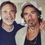 """Każdy potrzebuje nieco czasu ? wywiad z Lawrencem Grobelem, autorem książki """"Al Pacino. Rozmowy"""""""