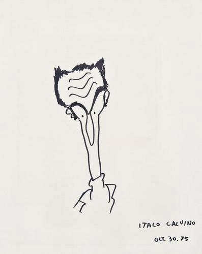 italo-calvino-autoportret
