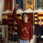 Meksykański prawnik posiadaczem największej na świecie kolekcji pamiątek z Harrym Potterem