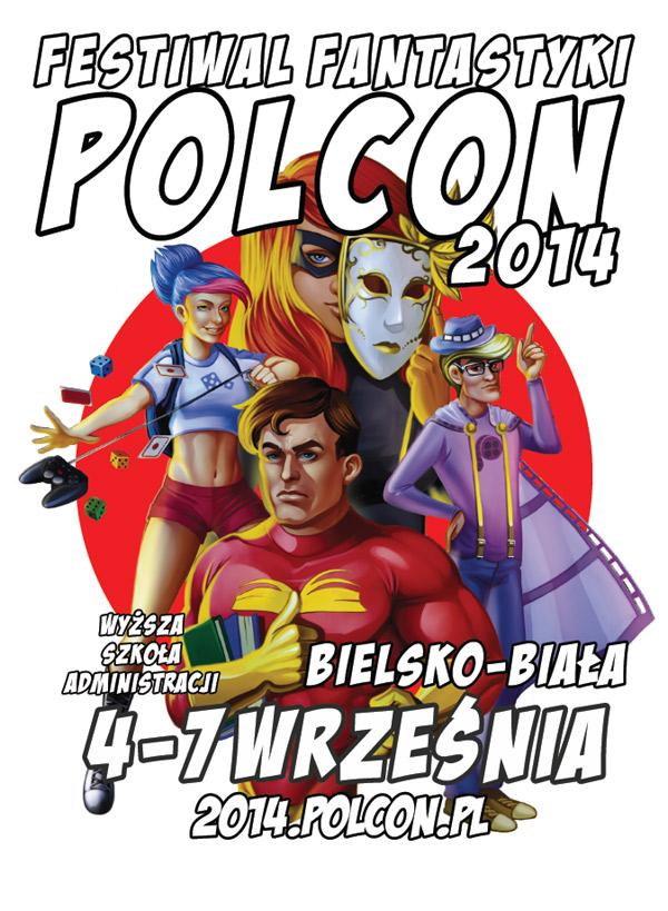 polcon-2014-plakat