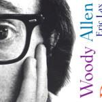 """Wygraj """"Rozmowy"""" Erica Laxa z Woody Allenem! [ZAKOŃCZONY]"""