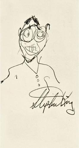 stephen-king-autoportret