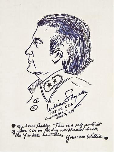 william-styron-autoportret