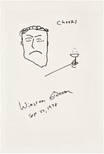 winston-groom-autoportret