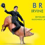 """Przeczytaj premierowy fragment """"Brudu"""" Irvine'a Welsha"""