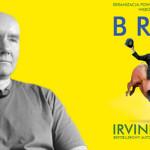 """Poznajcie najgorszą kreaturę literacką od czasów Patricka Batemana ? """"Brud"""" Irvine'a Welsha już w księgarniach"""