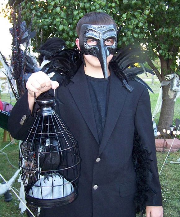 kruk-poe-kostium