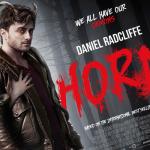 """Ekranizacja powieści """"Rogi"""" Joego Hilla wchodzi do kin w Halloween"""