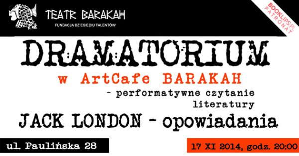 Dramatorium-London