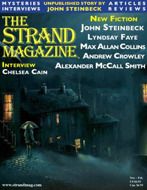 Steinbeck_Strand