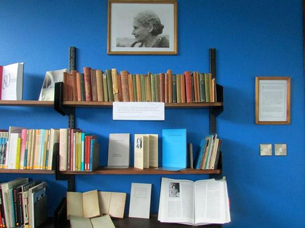 biblioteczka-Doris-Lessing-1