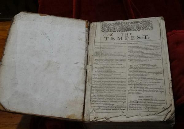 folio-szekspira