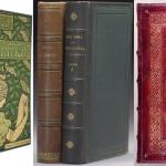 Najdroższe używane książki 2014 roku