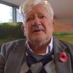 """94-letni autor """"Wodnikowego Wzgórza"""" wciąż jest aktywny zawodowo i pisze nową książkę"""