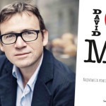 """Podróż w głąb siebie i po Europie w nowej powieści Davida Nichollsa """"My"""""""