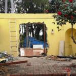 Nowy właściciel wyburza dom Raya Bradbury?ego