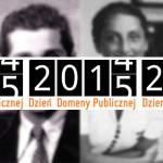 Od 1 stycznia twórczość Baczyńskiego, Gajcego oraz Irzykowskiego przeszła do domeny publicznej