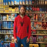 Duńczyk chciał zmienić imię na Superbohater. Urząd odmówił