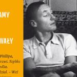 """Beatnicy wchodzą do gry – recenzja książki """"A hipopotamy żywcem się ugotowały"""" Williama S. Burroughsa i Jacka Kerouaca"""