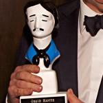 Ogłoszono nominacje do Nagród im. Edgara Allana Poe 2015. Wśród finalistów Stephen King i Ian Rankin
