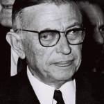 Archiwa noblowskie ujawniają: list Sartre'a z prośbą o odrzucenie jego kandydatury doszedł zbyt późno, aby wybrać kogoś innego