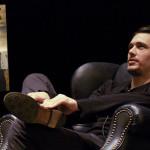 """James Franco zekranizuje """"W niepewnym boju"""" Steinbecka"""