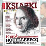 """Ukazał się pierwszy tegoroczny numer czasopisma """"Książki. Magazyn do Czytania"""""""