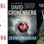 """Palahniuk, Cronenberg oraz komiksowy """"Wiedźmin"""" nominowani do Nagród im. Brama Stokera za 2014 rok"""