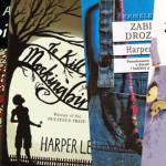 Harper Lee na szczycie listy bestsellerów Amazona