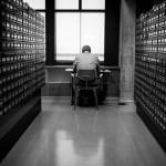 Pisarz i bibliotekarz najbardziej pożądanymi zawodami w Wielkiej Brytanii