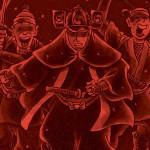 Zemsta w samurajskim stylu