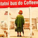 """Fragment powieści """"Ostatni bus do Coffeeville"""" J. Paula Hendersona"""