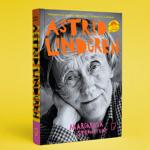 Dzieciństwo i młodość w życiu oraz twórczości Astrid Lindgren – fragment biografii pisarki autorstwa Margarety Strömstedt