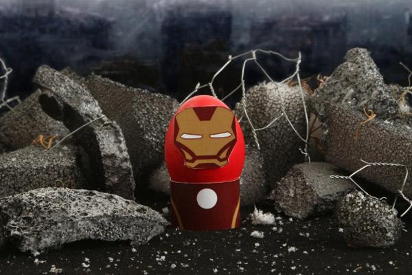 jajko-iron-man