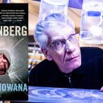 """Skonsumowana"" ? debiutancka powieść Davida Cronenberga pod patronatem Booklips.pl"