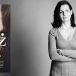 """Oblicza współczesnej kobiety – wywiad z Wandą Żółcińską, autorką """"Najdroższej"""""""